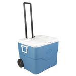75 Qt Xtreme 5 Wheeled Cooler Product Image