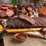 Ultimate Jack Stack Lover Dinner KC BBQ Product Image