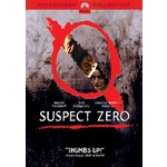 Suspect Zero Product Image