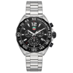 TAG Heuer Mens' Formula 1 Chronograph Watch Product Image