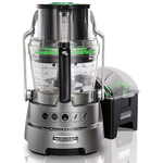 Professional 14 Cup Dicing Food Processor Product Image