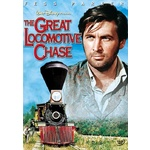Great Locomotive Chase Product Image