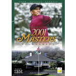 Masters Tournament-2001 Highlights Product Image