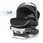 KeyFit 30 Zip Air Infant Car Seat & Base Q Collection Product Image