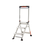 3-Step Jumbo Step Ladder Product Image