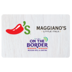 Brinker Restaurants eGift Card $50.00 Product Image