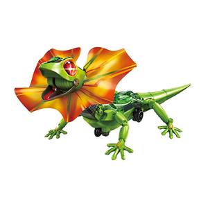 Kingii Dragon Robot Kit Ages 10+ Years Product Image