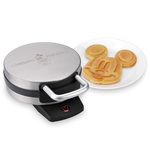 Waffle Maker with Mickey Design Product Image