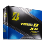 Bridgestone TOUR B XS Golf Balls Product Image