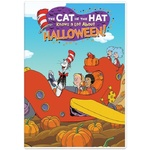 Cat in the Hat-Cat in the Hat Knows a Lot About Halloween Product Image