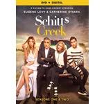 Schitts Creek-Seasons 1 & 2 Product Image