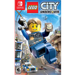 Lego City Undercover Product Image