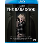 Babadook Product Image