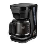 12 Cup Coffemaker w/ Clock Product Image