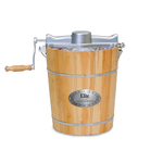 4qt Old Fashioned Ice Cream Maker Product Image
