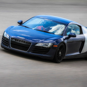 Race an Audi R8 Product Image