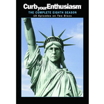Curb Your Enthusiasm-Complete 8th Season Product Image