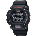 G-Shock Illuminator Watch Red Product Image