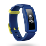 Fitbit Ace 2™ (Night Sky/Neon Yellow) Product Image