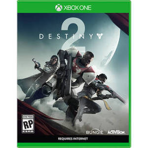 Destiny 2 (Xbox One) Product Image