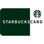 Starbucks US eGift Card $25 Product Image