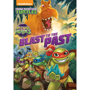 Tmnt-Blast to the Past Product Image