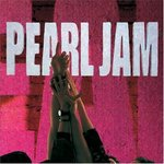 Ten - Pearl Jam Product Image