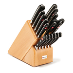 18pc Classic Knife Block Set Product Image