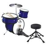 5 Piece Junior Professional Drum Set Product Image