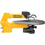 "20"" Variable-Speed Scroll Saw Product Image"