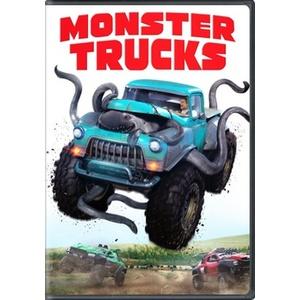 Monster Trucks Product Image
