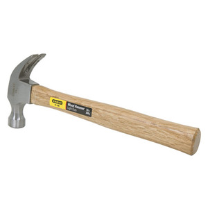 13oz Smooth Face Wood Handle Hammer Product Image