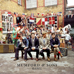 Babel  - Mumford & Sons Product Image