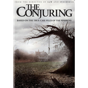 Conjuring Product Image