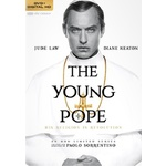 Young Pope-Complete 1st Season Product Image