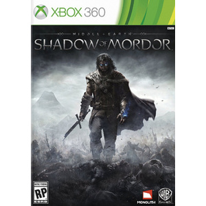 Middle Earth:Shadow of Mordor Product Image