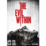 The Evil Within-Nla Product Image