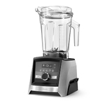Ascent Series A3500 Blender Brushed Stainless Product Image