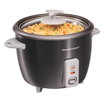 16 Cup Rice Cooker w/ Glass Lid Product Image