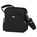 Anti-Theft Classic Travel Bag Black Product Image