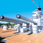 Historic Pearl Harbor Tour - Oahu Product Image