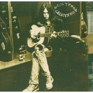 Greatest Hits - Neil Young Product Image