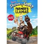 Shaun the Sheep-Farmers Llamas Product Image