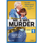 Mr & Mrs Murder-Series 1 Product Image