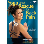 Yoga to the Rescue-Back Pain with Desiree Rumbaugh Product Image