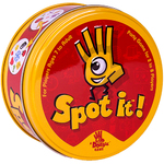 Spot It! Game Ages 7+ Years Product Image