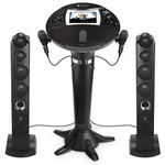 Download Series HD Pedestal Karaoke System Product Image