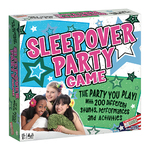 The Sleepover Party Game Ages 8+ Years Product Image