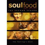 Soul Food Complete 2nd Season Product Image
