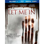 Let Me In Product Image